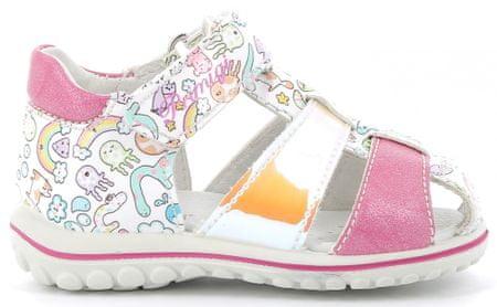 Primigi Dievčenská letná obuv 5365533 23 viacfarebná