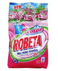 Solira Company ROBETA NEW Color prací prášek 37 dávek 3 kg
