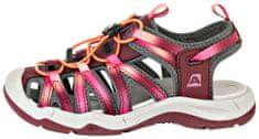ALPINE PRO buty dziewczęce LANCASTERO 2