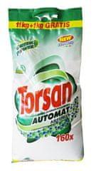 Solira Company TORSAN Automat universal prací prášek 160 dávek 12 kg