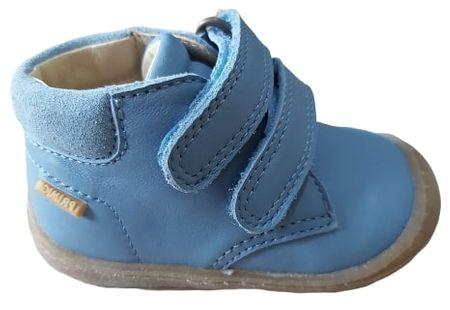 Primigi Fiú egész éves cipő 5408155, 20, kék