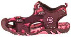 ALPINE PRO dívčí obuv DRUSSILO KBTR222419