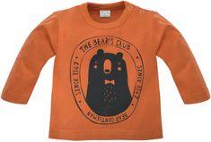 PINOKIO majica za dječake Bears Club