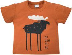PINOKIO chlapčenské tričko Bears Club