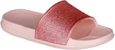 Coqui Dívčí obuv TORA 7083 Candy pink glitter 7083-304-4100