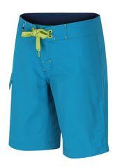 Hannah fantovske kratke hlače Vecta, svetlo modre