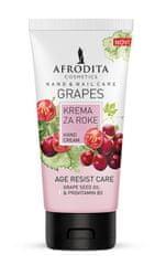 Kozmetika Afrodita krema za roke Grapes, 75 ml