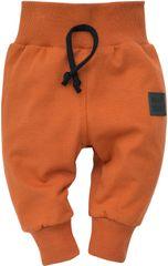 PINOKIO chlapecké kalhoty Bears Club