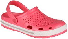Coqui Dívčí obuv LINDO 6423 New rouge/Khaki grey 6423-100-4246