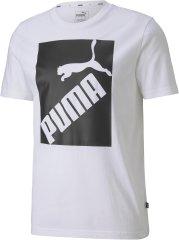 Puma koszulka męska Big Logo Tee 58138602