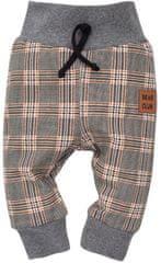 PINOKIO chlapčenské nohavice Bears Club