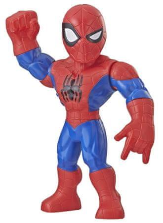Spiderman Mega Mighties figura Spider Man