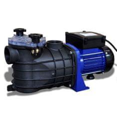 Vidaxl Bazénové čerpadlo elektrické 500 W modré