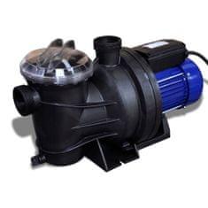 shumee Elektryczna pompa basenowa, 800 W, niebieska