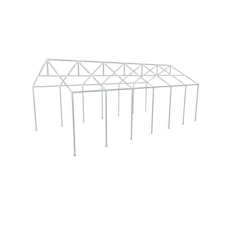 shumee Acélváz partisátorhoz 12 x 6 m