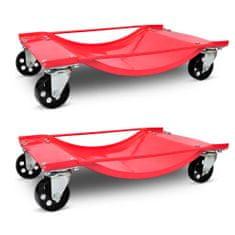 shumee Transportní vozík 2 ks