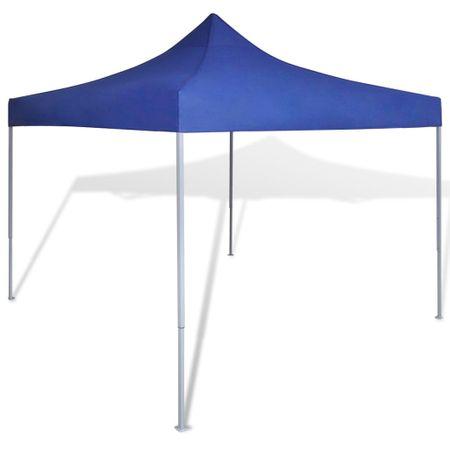 shumee Niebieski, składany namiot, 3 x 3 m
