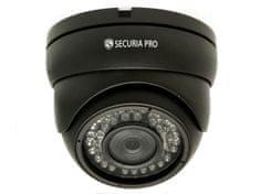 Securia Pro IP kamera 4MP N369P-400W-B