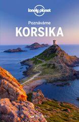 Poznáváme Korsika - Lonely Planet
