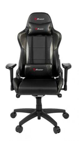 Arozzi Verona Pro V2 gamerski stol, Carbon