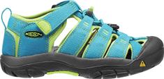 KEEN Juniorské sandále Newport H2 K