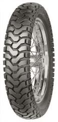 Mitas guma E-07 Dakar TL 90/90-21 54T, žuta linija, enduro