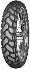 Mitas guma E-07+ Dakar 150/70B17 69T, žuta linija, enduro
