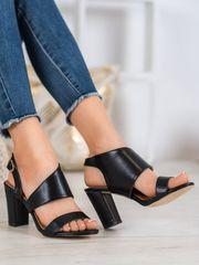 Dámske sandále 62220