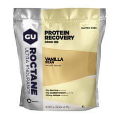 GU Roctane Recovery Drink Mix 915 g-vanilla bean