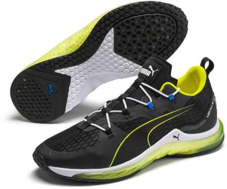 Puma LQDCELL Hydra 19306601 moški tekaški čevlji, črni, 43
