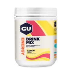 GU Energy Drink Mix 849 g-lemon/lime