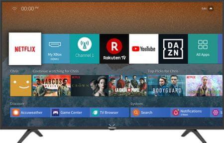 Hisense H65B7100 Smart 4K UHD televizor
