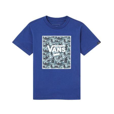Vans fantovska majica, 3, modra