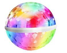 Omega OMBM disco lučka za pametne naprave