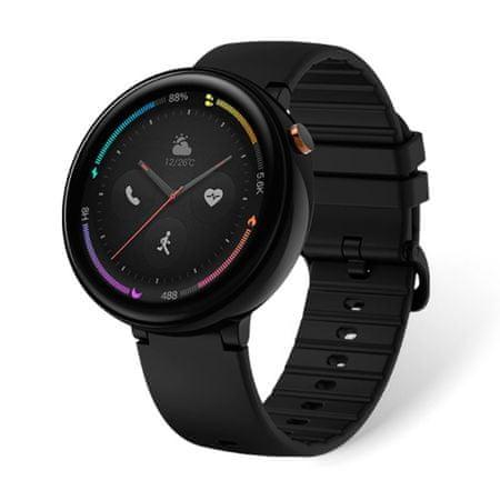 Xiaomi Amazfit Nexo pametna ura, črna
