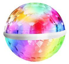Omega OMBL disko svjetlo za pametne uređaje