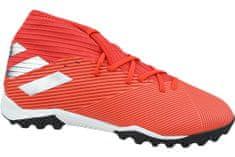 Adidas Nemeziz 19.3 TF F34427 48 Czerwone
