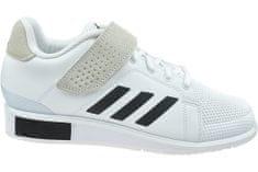 Adidas Power Perfect 3 BD7158 41 1/3 Białe