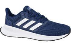 Adidas Runfalcon K EG2544 38 Granatowe