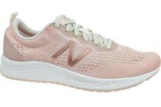 New Balance New Balance W Fresh Foam Arishi v3 WARISCP3 39 Różowe