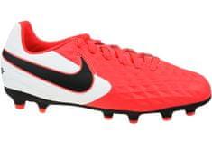 Nike Tiempo Legend 8 Club FG/MG Jr AT5881-606 37,5 Czerwone