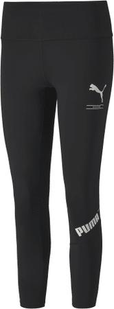 Puma ženske legice Nu tility 7/8 Leggings 58138301, L, črna