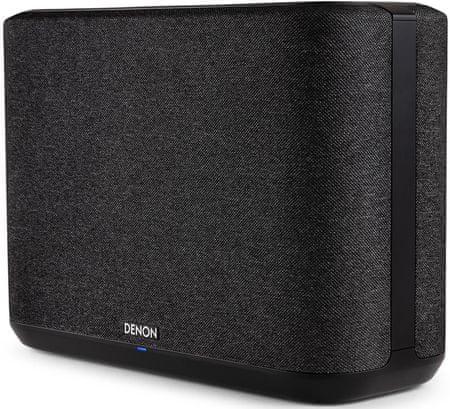 Denon Home 250 zvočnik, črn