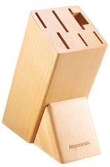 Tescoma Blok NOBLESSE pro 6 nožů, nůžky/ocílku