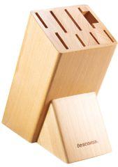 Tescoma Blok NOBLESSE pro 8 nožů, nůžky/ocílku