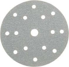 MIRKA Brusný papírový kotouč - smirek P400, průměr 150 mm, balení 100 kusů