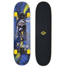 "Schildkröt skateboard Slider 31"" - Cool King"