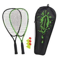 Schildkröt speed badmintonový set