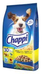 Chappi granule s hydinovým a zeleninou 9 kg