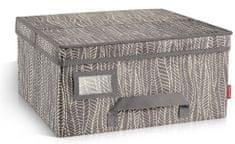 Tescoma Pudełko na ubrania FANCY HOME 40 x 35 x 20 cm, cappuccino